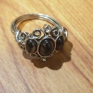 Vintage Avon cocktail ring